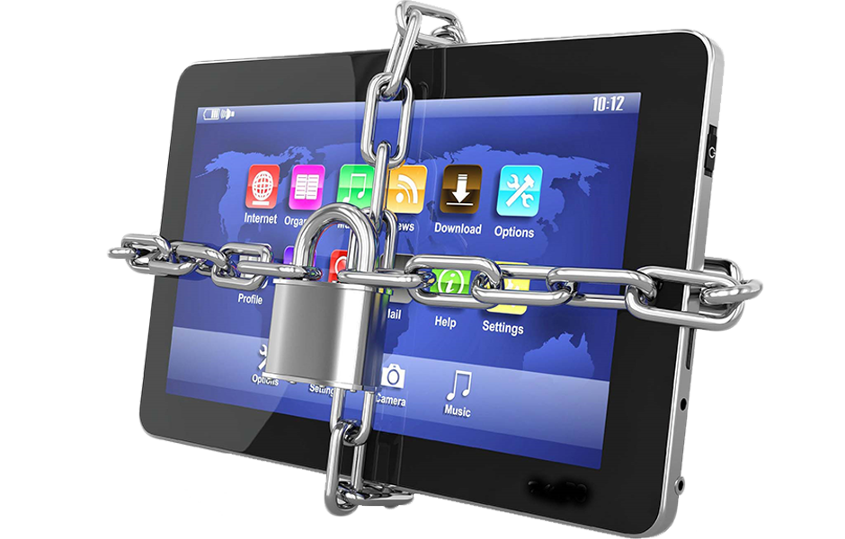 Mobile Security Management – Onexte Consulting